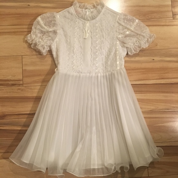 dresses vintage first communion dress poshmark